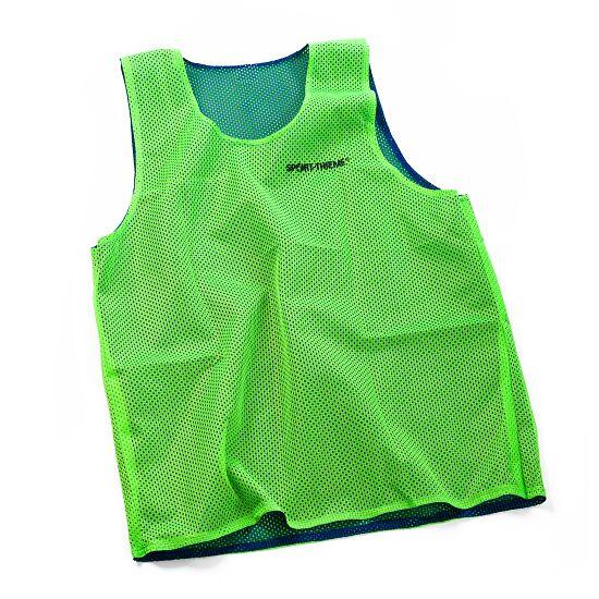 Sport-Thieme Reversible Bib Blue/green
