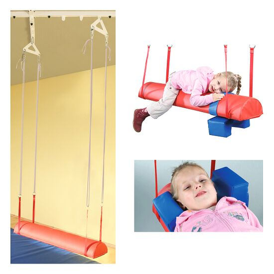 Sport-Thieme® Riding Seat Swing Set