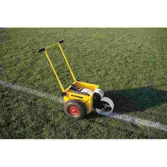 """Sport-Thieme """"Roll Liner"""" Wet Line Marking Machine"""