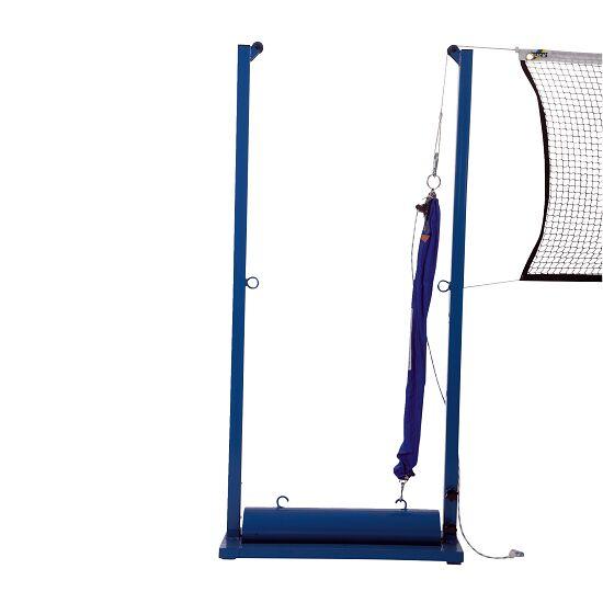 Sport-Thieme® Rollbarer Mittelpfosten Mit Flaschenzugsystem