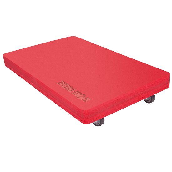 Sport-Thieme® Rollbrett-Polster Rot
