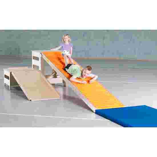 Sport-Thieme Rollenrutschbahn-Set