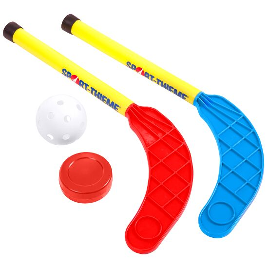 Sport-Thieme® Roller Board Hockey Set