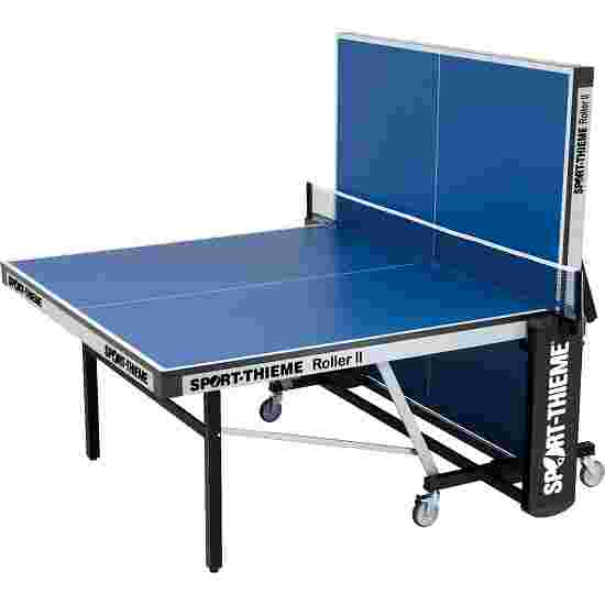 "Sport-Thieme ""Roller II"" Table Tennis Table Blue"