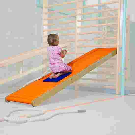 Sport-Thieme Rolling Bar Slide 200x60 cm