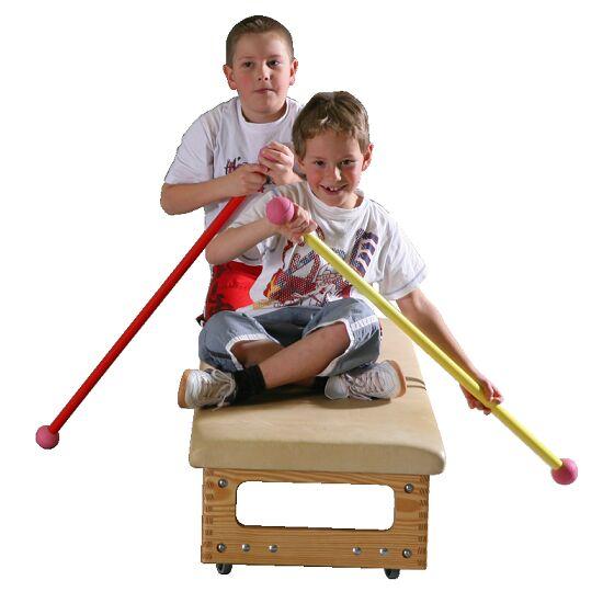 Sport-Thieme® Rollvorrichtung für Sprungkasten-Oberteil