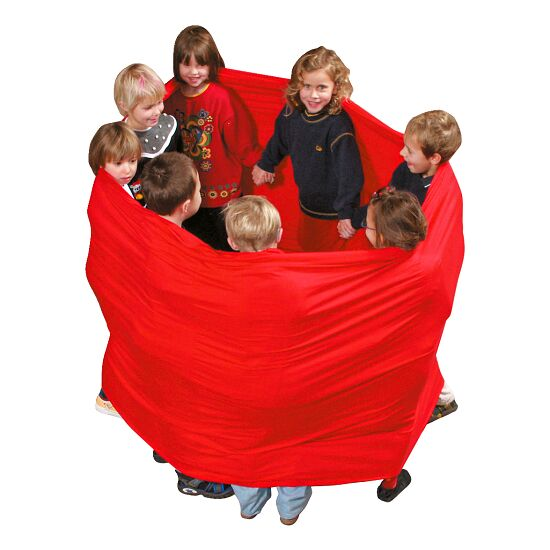 """Sport-Thieme® """"Rondo"""" Tube Sheet  Circumference approx. 4 m, red"""
