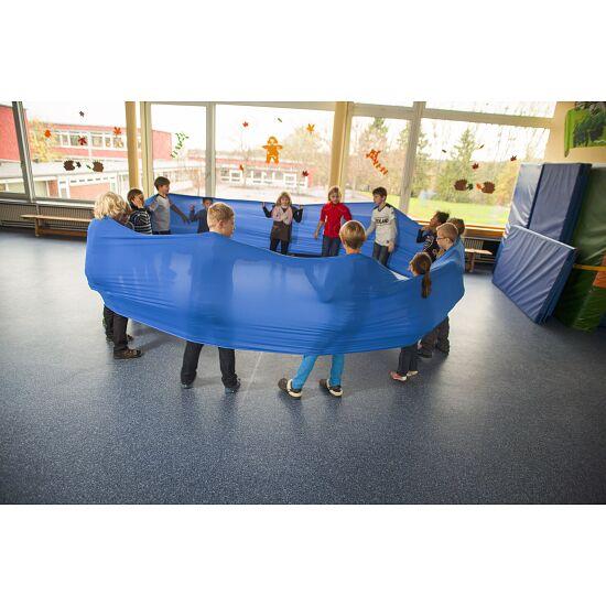"Sport-Thieme® ""Rondo"" Tube Sheet  Circumference approx. 7.5 m, blue"