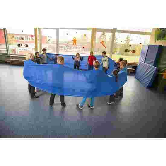 "Sport-Thieme ""Rondo"" Tube Sheet Circumference approx. 7.5 m, blue"