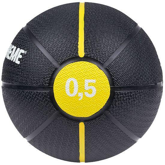 Sport-Thieme Rubber Medicine Ball Medicine Ball 0.5 kg