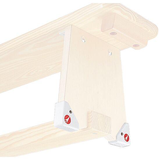 Sport-Thieme Rubber Protectors for Gymnastics Benches