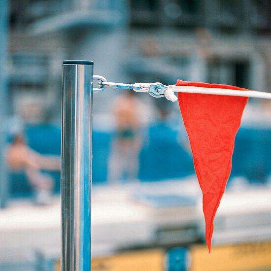Sport-Thieme Rückenschwimmer-Sichtanlage
