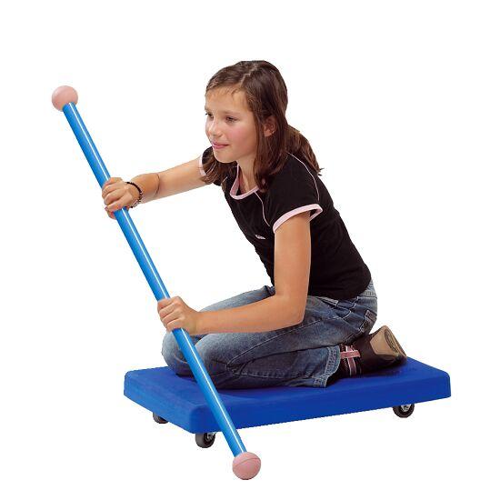 Sport-Thieme® Rullebræt-sæt Polster blå