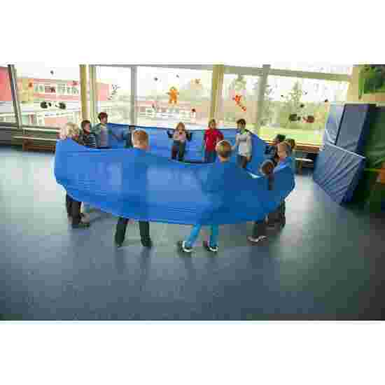 "Sport-Thieme Rundtuch ""Rondo"" Umfang ca. 7,5 m, Blau"
