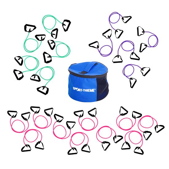 Sport-Thieme® Safety Tube Set for Schools and Clubs