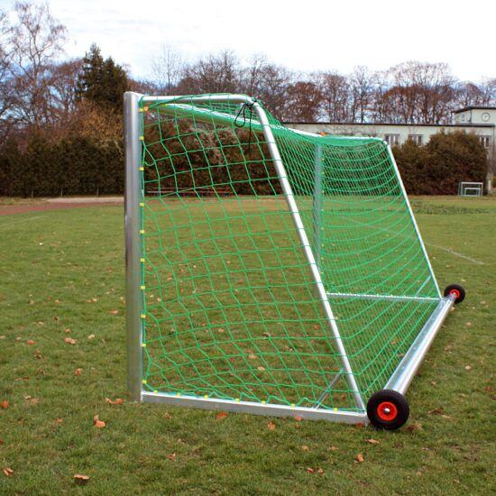 "Sport-Thieme® ""Safety"" Youth Football Goal, 5x2 m"