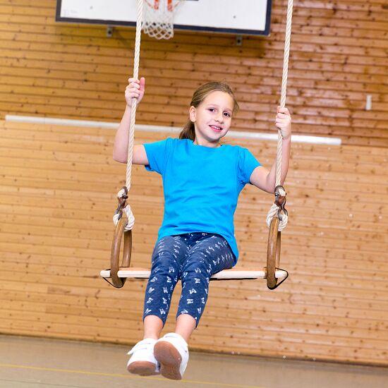 Sport-Thieme® Schaukelbrett Mit Kork-Sitzfläche