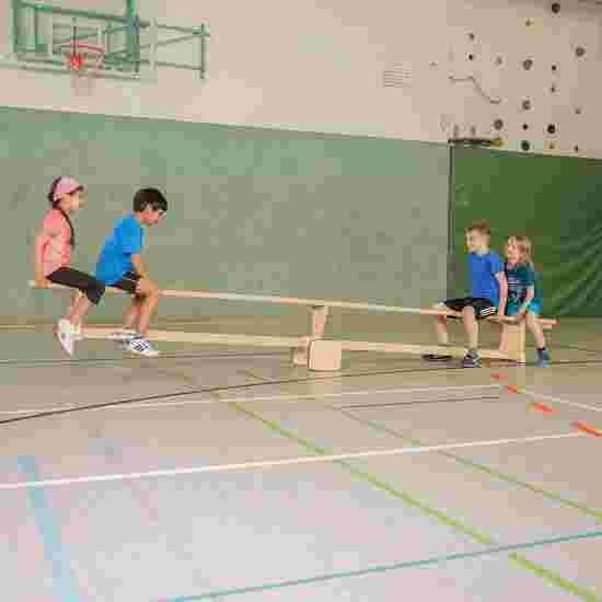 Sport-Thieme Schaukelklotz für Turnbänke