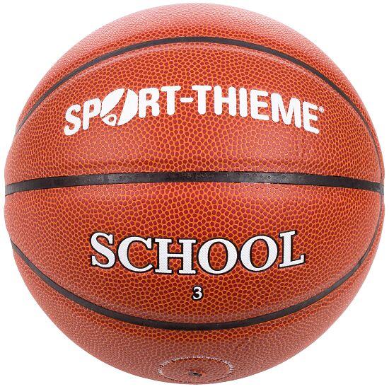 "Sport-Thieme ""School"" Basketball Size 3"