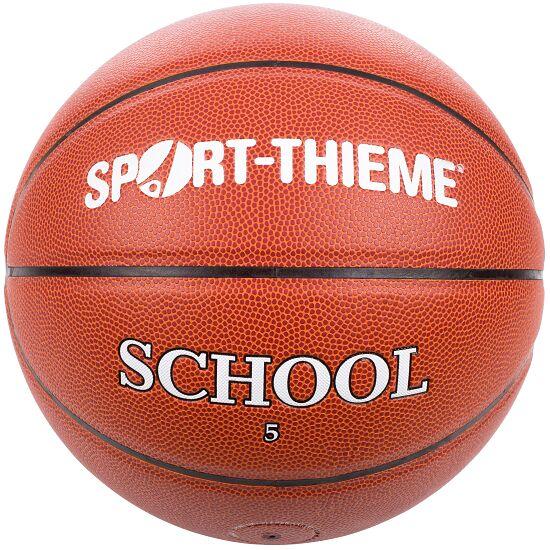 "Sport-Thieme ""School"" Basketball Size 5"