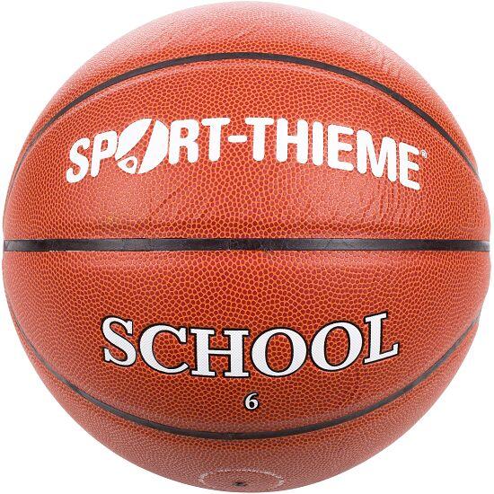 "Sport-Thieme ""School"" Basketball Size 6"