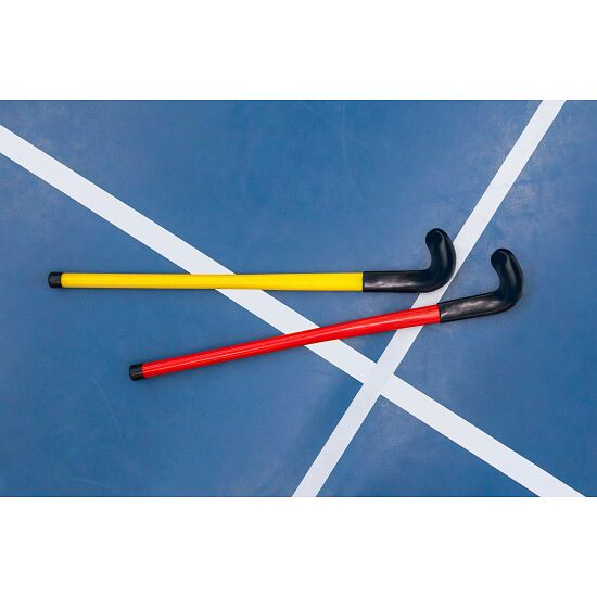 "Sport-Thieme® ""School"" Hockey Stick Yellow stick"