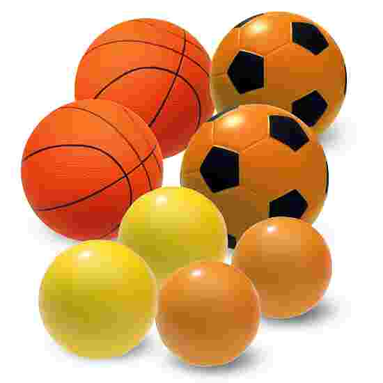 "Sport-Thieme ""School"" PU Foam Ball Set"