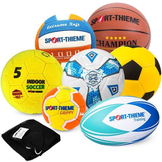 "Sport-Thieme® Schul-Ballset ""Indoor"""