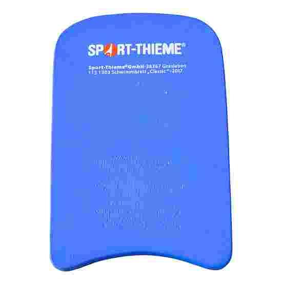 "Sport-Thieme Schwimmbrett  ""Classic"" Blau"