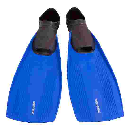 "Sport-Thieme Schwimmflosse ""SRL"" 31-32, L: 40 cm, Blau"