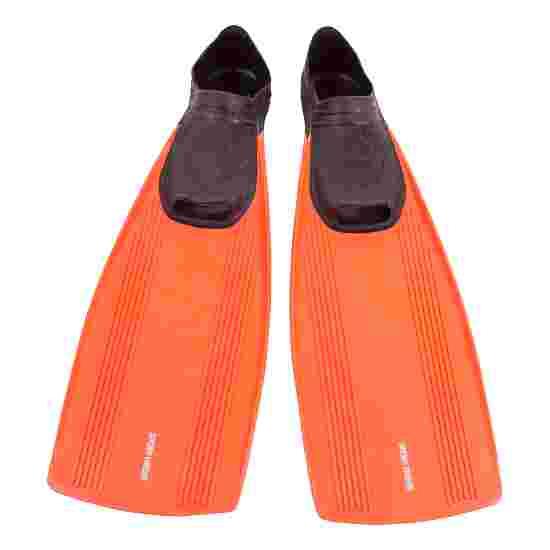 """Sport-Thieme Schwimmflosse """"SRL"""" 33-34, L: 44 cm, Orange"""