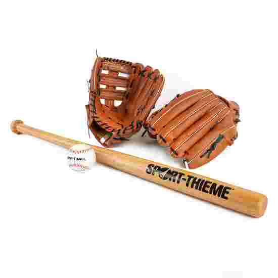"Sport-Thieme ""Senior"" Baseball/Tee-Ball Set With left-hand glove"