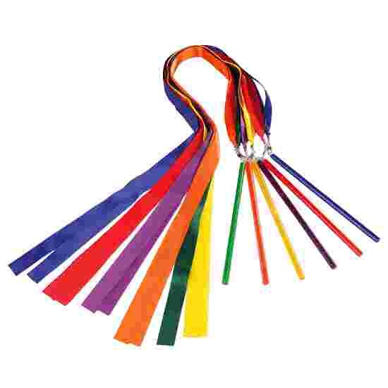 "Sport-Thieme Set of ""Rhythmo"" Double Ribbons"