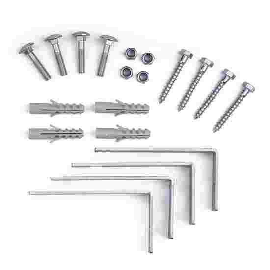 Sport-Thieme Single Wall Bars HxW: 210x80 cm, 8 rungs