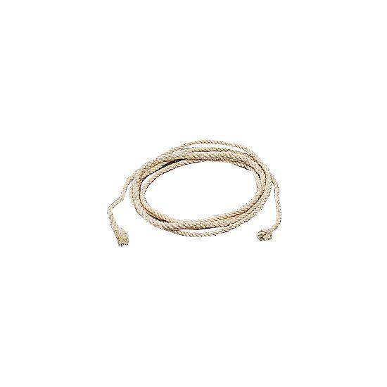 Sport-Thieme® Sjippetov af bløde fibre (flettet af 3 liner) 2,50 m