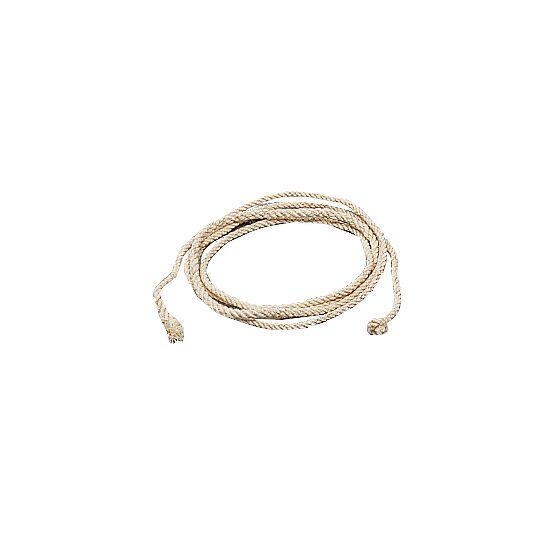 Sport-Thieme Sjippetov Bløde fibre, flettet af 4 tråde