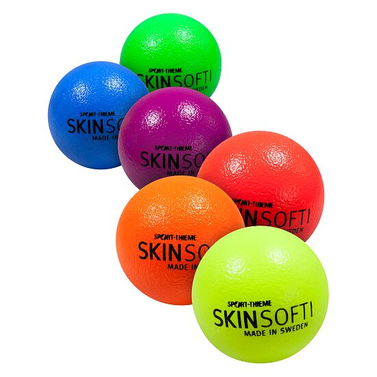 "Sport-Thieme® Skin Set ""Softi Neon"""