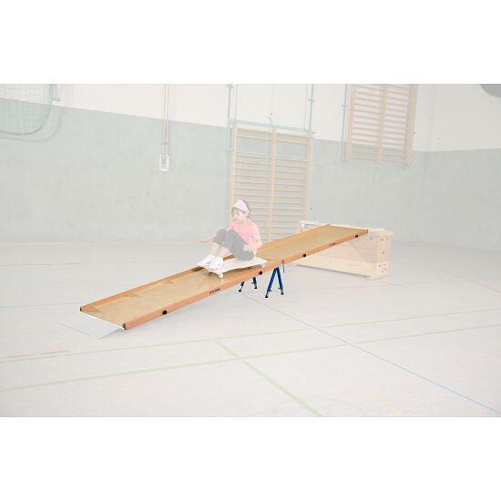 Sport-Thieme Slide Vaulting Box Set 2