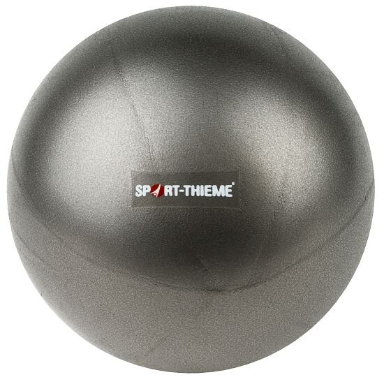 Sport-Thieme® Soft Ball 22 cm, Grau
