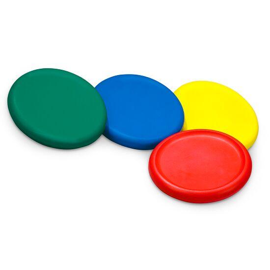 """Sport-Thieme® """"Soft"""" Frisbee Blå"""