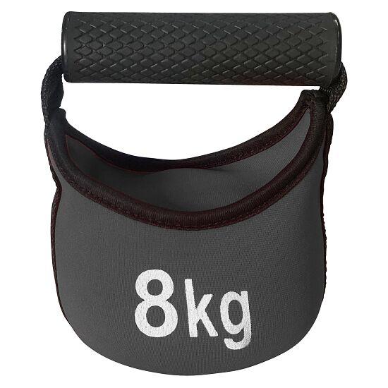 Sport-Thieme Soft Kettlebell 8 kg, Schwarz