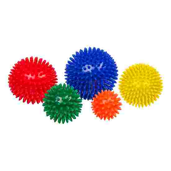 Sport-Thieme Soft Massage Ball Orange, ø 5.5 cm