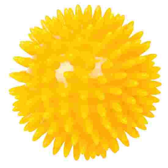 Sport-Thieme Soft Massage Ball Yellow, ø 8 cm