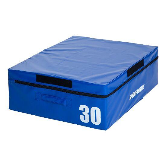 Sport-Thieme® Soft Plyo Box 91x76x30 cm, Blau