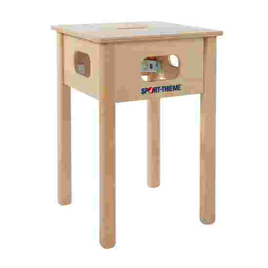 """Sport-Thieme """"Solid"""" Exercise Stool Height: 45 cm"""