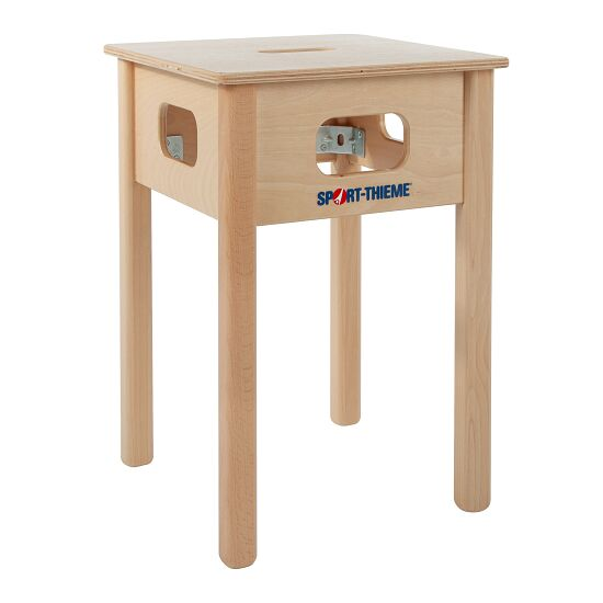 "Sport-Thieme® ""Solid"" Exercise Stool Height: 50 cm"