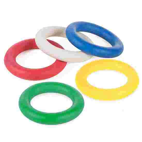 "Sport-Thieme ""Solid"" Tournament Tennis Ring White"