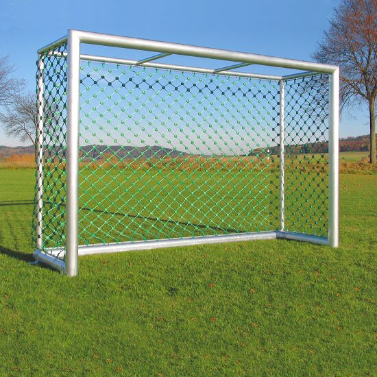 "Sport-Thieme® ""Special Plus"" Leisure Goal Free standing, incl. net with steel reinforcement, 3.00x2.00 m"