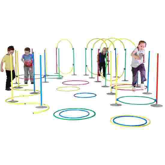 """Sport-Thieme Spiel-Parcours-System Set """"Exklusiv"""""""