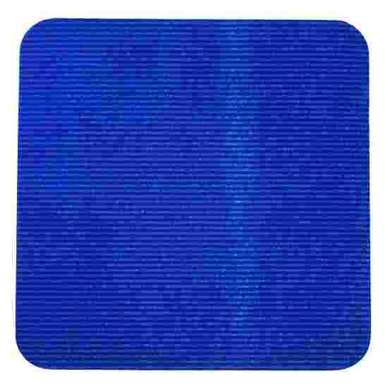 Sport-Thieme Sportfliese Blau, Quadrat, 30x30 cm